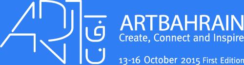 Art Bahrain logo