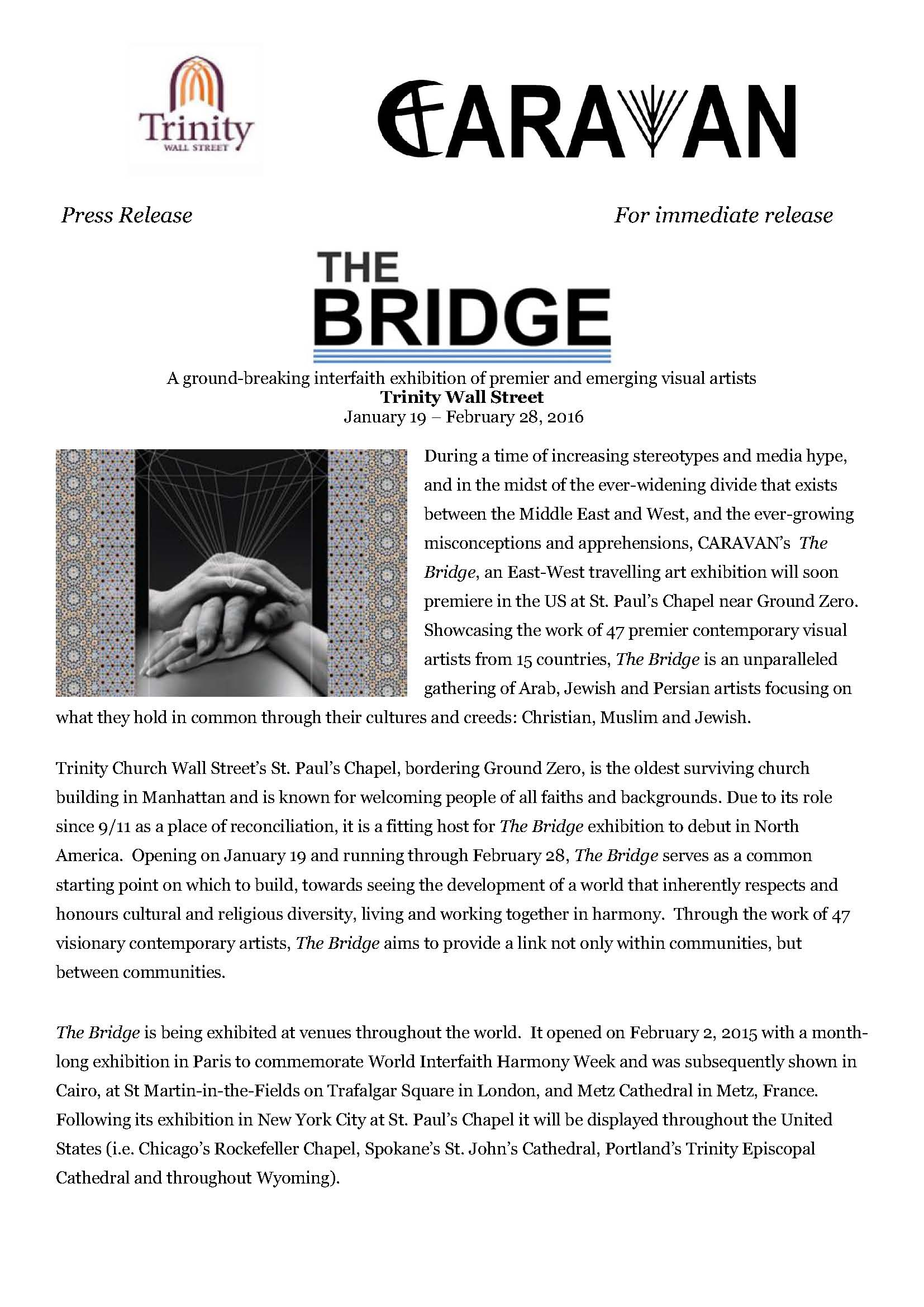 Press Release-The Bridge new york_Page_1