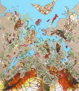 Hanging Gardens of Babylon 3 Web